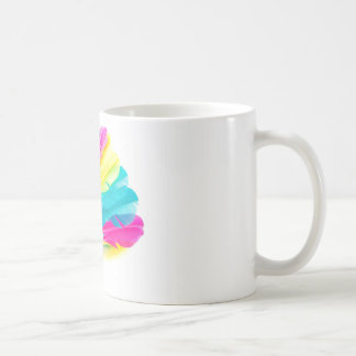 Shuttlecock Coffee Mug