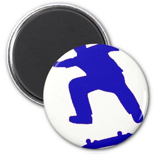 shuv del azul 360 imán para frigorífico