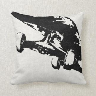Shuvit Empujar-él negro y blanco de la almohada
