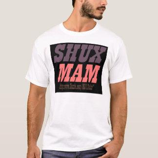 SHUX MAM 2-EDUN LIVE Adam Essential Tee