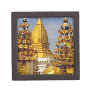 Shwe Zigon Pagoda complex in Bagan (Pagan), Gift Box