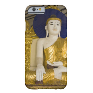 Shwedagon Pagoda (Paya), large temple site that 3 Barely There iPhone 6 Case