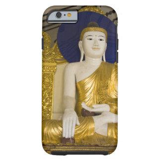 Shwedagon Pagoda (Paya), large temple site that 3 Tough iPhone 6 Case