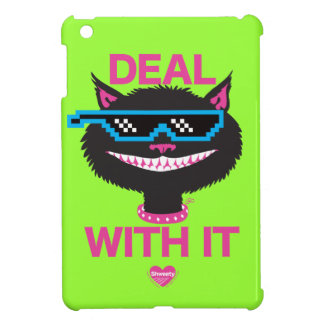 Shweety™-DEAL WITH IT iPad Mini Cover