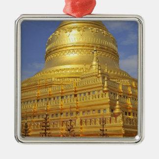 Shwezigon Pagoda in Bagan, Bagan (Pagan), 2 Metal Ornament