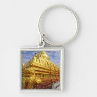 Shwezigon Pagoda in Bagan, Bagan (Pagan), Keychain