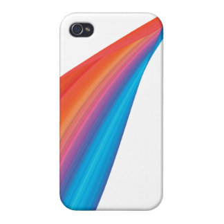 Shwoosh iPhone 4 Cover