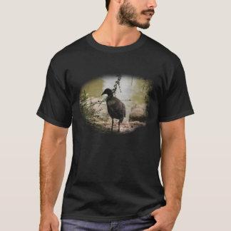Shy Bird T-Shirt