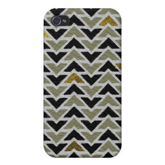 Shy Clean Delight Pioneering iPhone 4/4S Cover