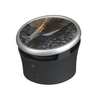 Shy cormorant bluetooth speaker
