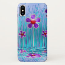 Shy Daisies iPhone Case-Mate