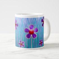 Shy Daisies Specialty Mug