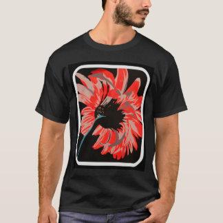 Shy Flower T-Shirt