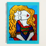 "SHY GIRL PLANNER<br><div class=""desc"">SHY GIRL