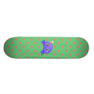 Shy Jellyfish Skateboard