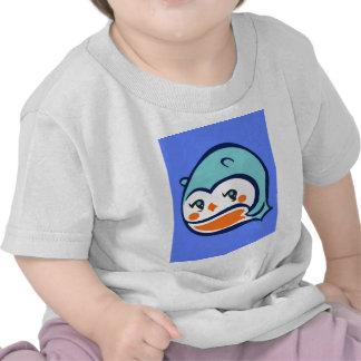 Shy Owl T-shirts