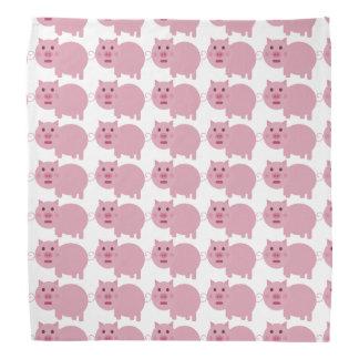 Shy Pig Bandana