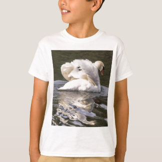 Shy Swan T-Shirt