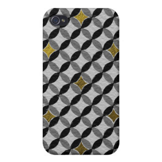 Shy Vital Honored Clean Cases For iPhone 4