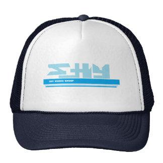 Shy Works Group Trucker Hat