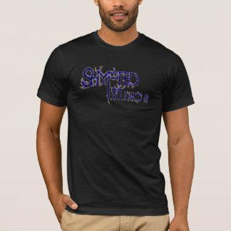 Shyfted Minds logo shirt