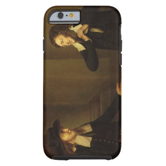Shylock and Tubal from Act III, Scene ii of 'The M Tough iPhone 6 Case