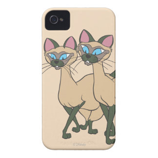 Si and Am Standing Case-Mate iPhone 4 Case