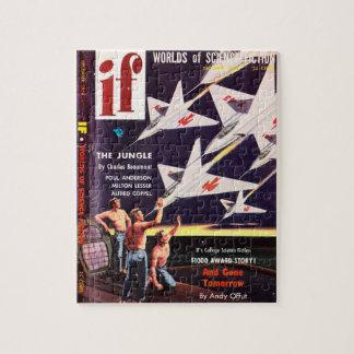 Si arte del _Pulp de v04 n04 (1954-12.Quinn) Puzzle Con Fotos