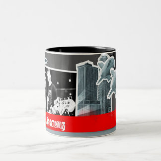 Si Connelly Mug Two Tone