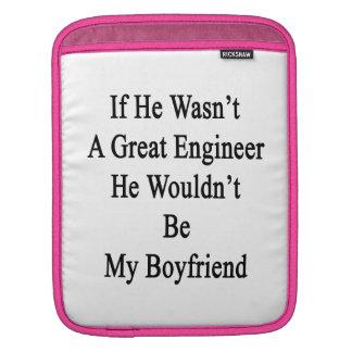 Si él no fuera gran ingeniero él no sería mi BO Manga De iPad