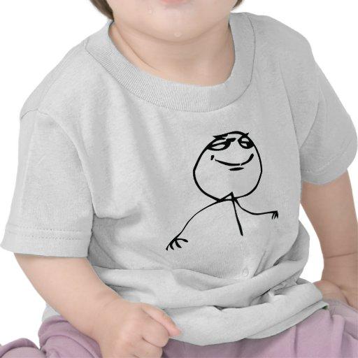 *** Sí II de F Camiseta