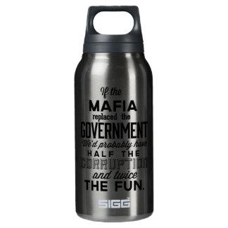 Si la mafia substituyó al gobierno