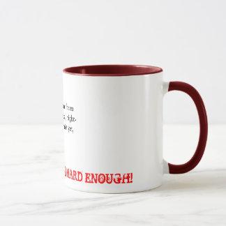 Si le no han llamado un radical, derecho-triunfo… taza