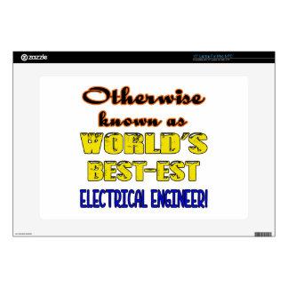 Si no conocido como engi eléctrico más bestest del calcomanías para 38,1cm portátiles