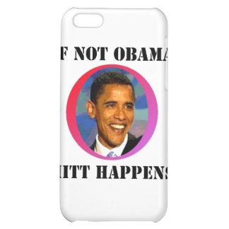 Si no Obama
