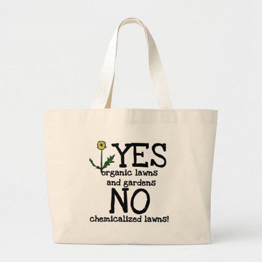 SÍ orgánico NINGUNAS camisetas y regalos de las su Bolsas
