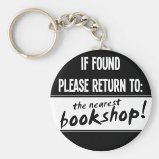 Si por favor encontrada vuelta a la librería más c llaveros