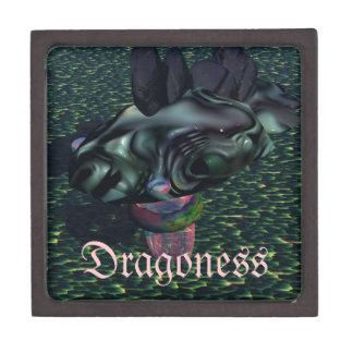 Sí regalos CricketDiane de la fantasía del dragón  Caja De Recuerdo De Calidad