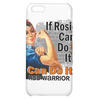 Si Rosie puede hacerlo guerrero de RSD