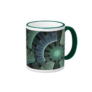 Si seis eran taza de café nueve