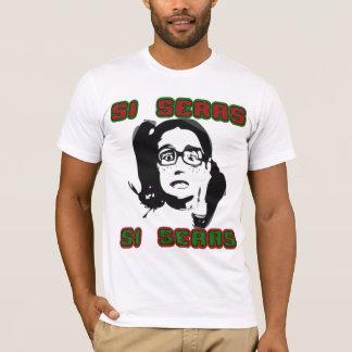 SI SERAS SI SERAS T-Shirt