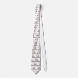 Si soy mal… recuerde ese error evolutivo corbata