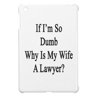 Si soy tan mudo porqué está mi esposa al abogado