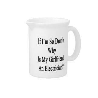 Si soy tan mudo porqué está mi novia al electricis