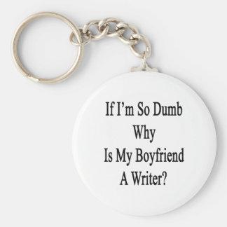 Si soy tan mudo porqué está mi novio al escritor