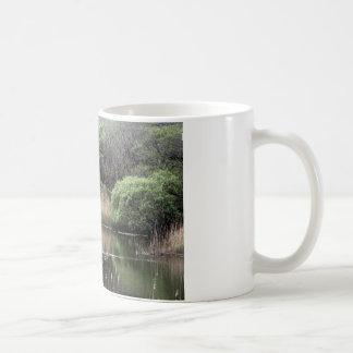 Si tenía un barco taza de café