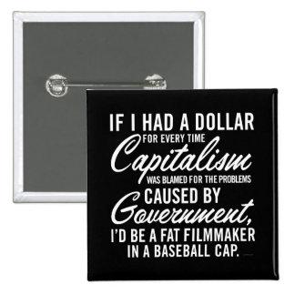 Si tenía un botón del dólar pin