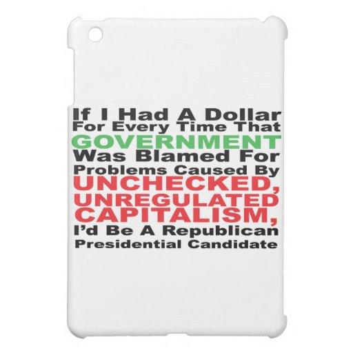 Si tenía un dólar…
