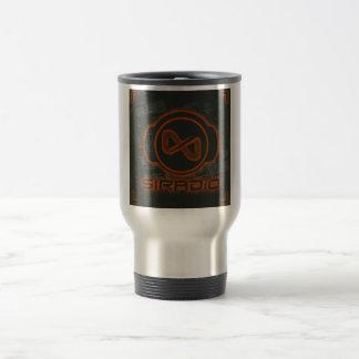 SI Travel Mug