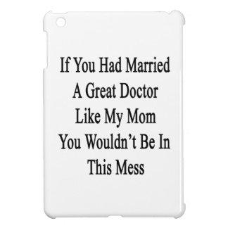 Si usted había casado un grande doctor a Like My